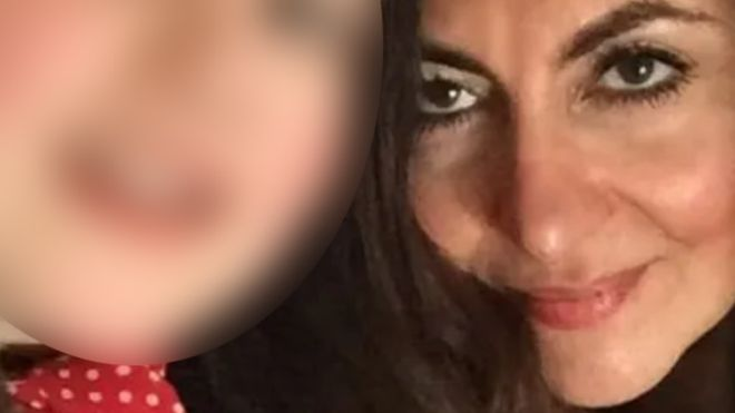 The woman arrested in Dubai for comparing her ex's wife on Facebook with a horse