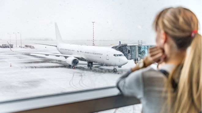Why do airlines make flights last longer on purpose?