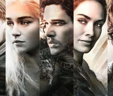 Watch Game of Thrones Season 8 Episode 1