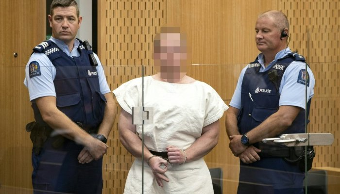 NZ judge orders psychiatric test for Christchurch shooting suspect