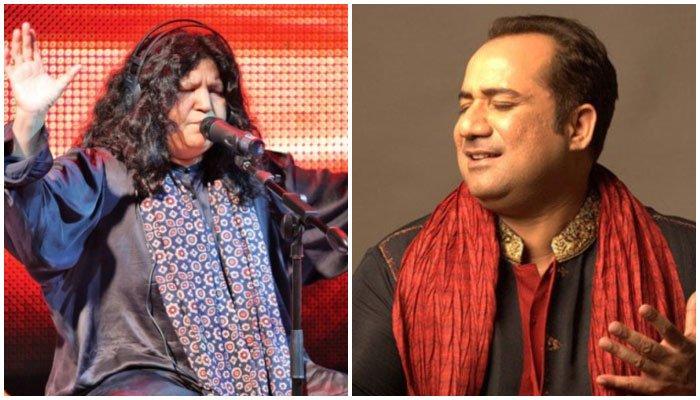 Jada Pinkett Smith shows her love for Abida Parveen and Rahat Fateh Ali Khan