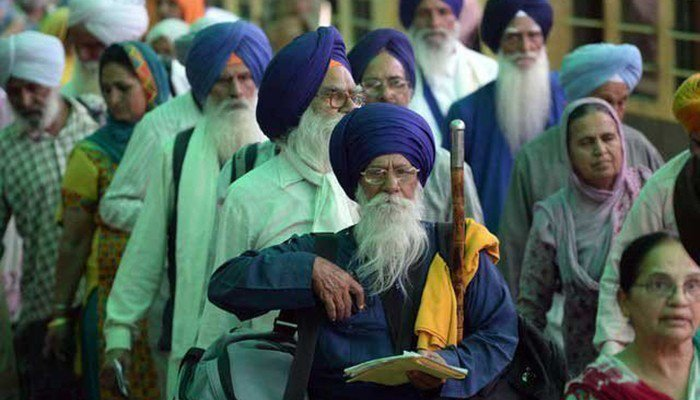 Sikh pilgrims to arrive in Lahore for Baisakhi festival