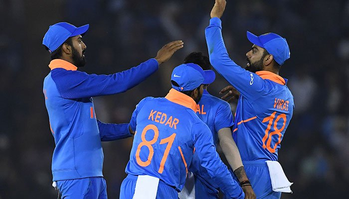 India's 15-player World Cup squad announced