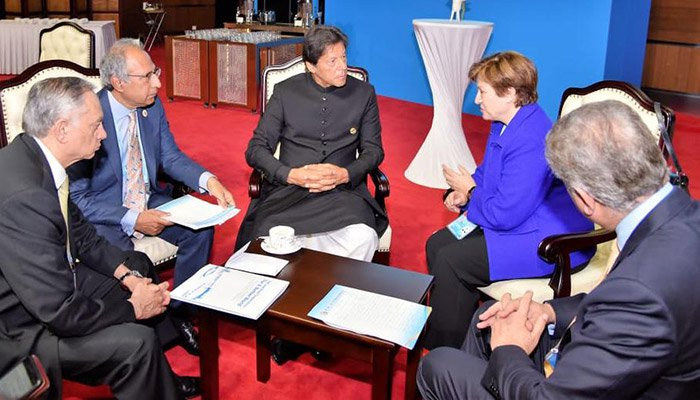 World Bank pledges to further strengthen cooperation with Pakistan