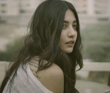 Model Eman Suleman feels 'no joy' over sharing LSA nomination with alleged harasser