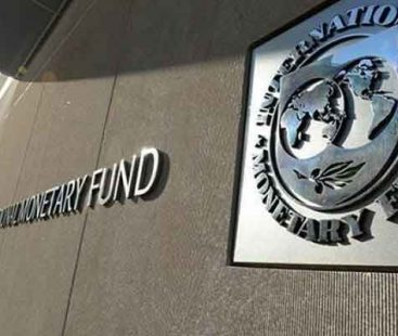 IMF folds package with more stringent conditions