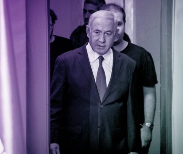 Netanyahu secures victory in Israeli election: Israeli TV channels