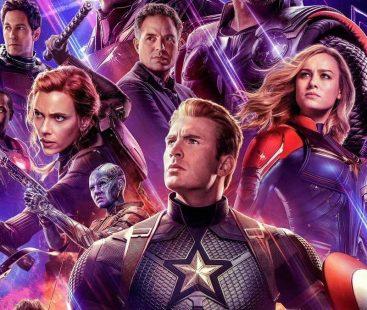 Good news for Marvel fans as Avengers Endgame set to release in Pakistan