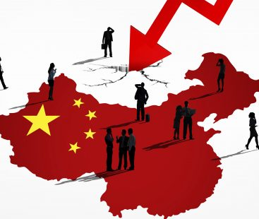 China's economy boost: First quarter growth tops expectations at 6.4%