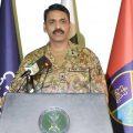 DG ISPR Asif Ghafoor hails verdict of ICJ as win for Pakistan