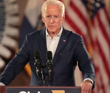Election 2020 in the USA: Joe Biden takes the presidency: these are his competitors in the race to remove Trump from the White House