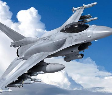 US denies to share information on Pak's F-16 with India