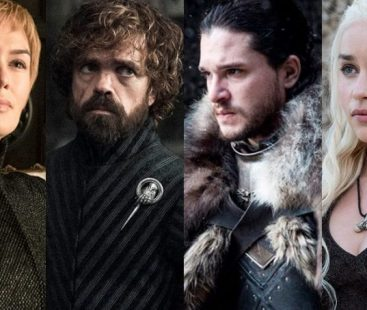 Game of Thrones' and Netflix tipped to sweep Emmy nominations