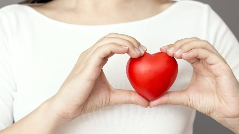 Ways women can boost their heart's health