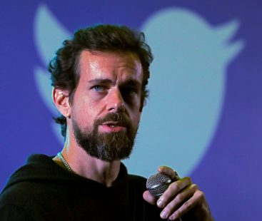 Here's how Twitter's CEO Jack Dorsey took only a few cents home in 2018