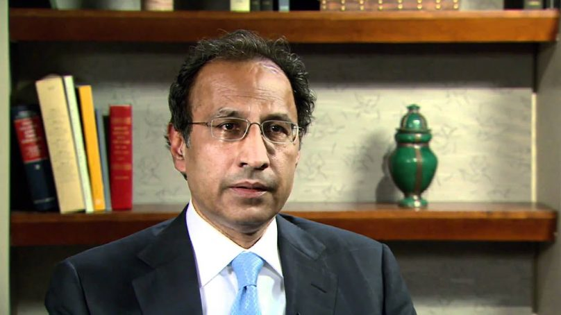 Hafeez Sheikh named finance advisor following Asad Umar's resignation
