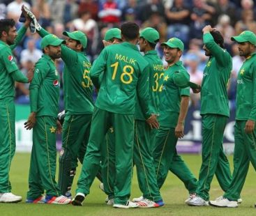 ICC World Cup: Junaid Khan in, Mohammad Amir out of the squad