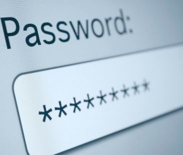 The 10 most insecure passwords in the world