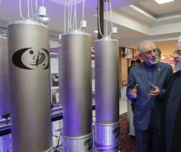 "Nuclear agreement with Iran: 5 keys to Rouhani's ""warning"" to Europe, Russia and China"