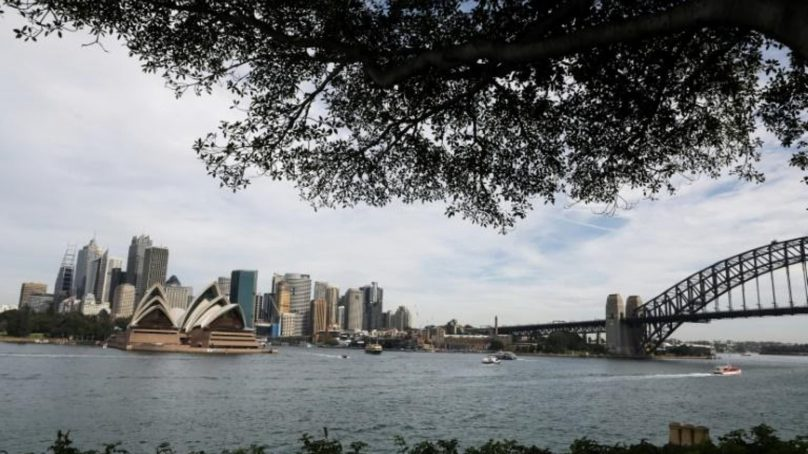 Sydney imposes first water restrictions in a decade as drought takes its toll