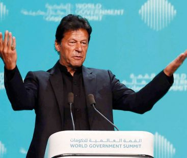 PM Imran Khan to attend 14th OIC Summit in Makkah