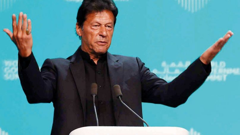Prime Minister Imran Khan says governing Pakistan is easy