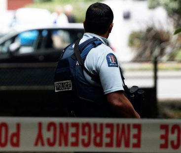 Movie based on Christchurch massacre is in the making, announces producer Moez Masoud