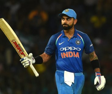 Decison lies with board, no personal opinion on playing with Pakistan: Virat Kohli