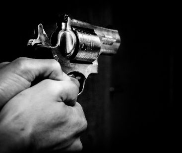 Man arrested for shooting a child to death in Mandi Bahauddin
