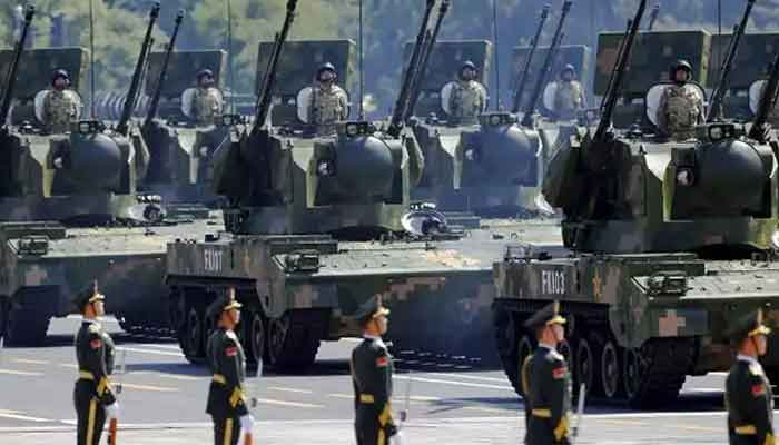 Pentagon expects China to establish military bases in Pakistan, other countries to protect OBOR