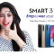 Infinix Smart 3 PLUS on sale both online and offline at PKR 16,999 after massive pre-orders