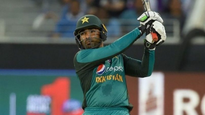 Cricketer Asif Ali's two year old daughter loses battle with cancer