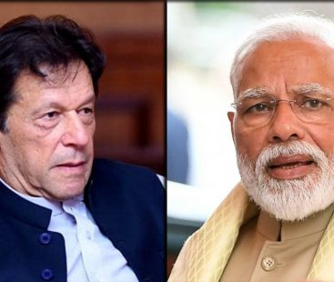 Modi didn't get the permission to use Pakistan's airspace