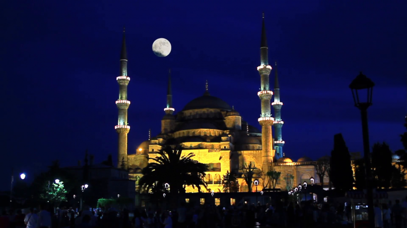 Here's how you can stay healthy during Ramadan