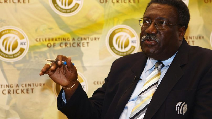Clive Lloyd believes that all-rounders will thrive in the World Cup 2019