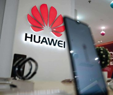 Google bans Huawei in response to US government demands