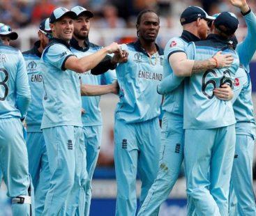 Eng Vs SA: Stoke's brilliance helps England beat South Africa
