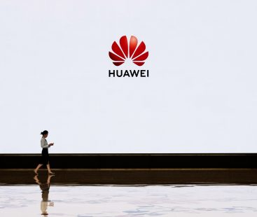 Huawei postpones laptop launch because of US ban