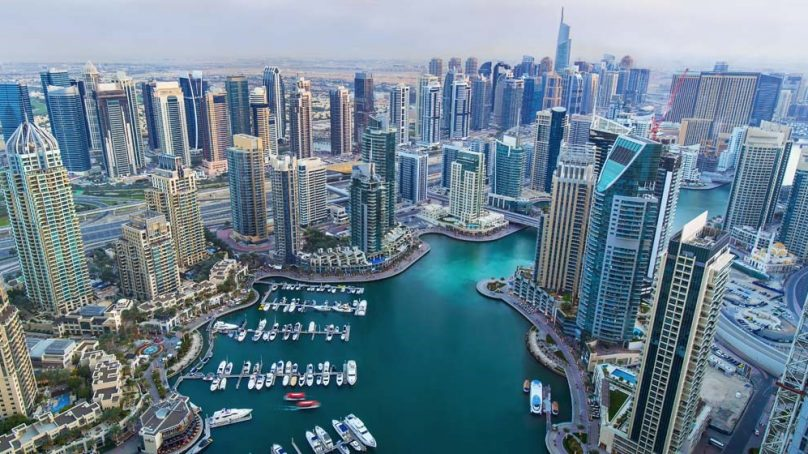"UAE: Investors with $27 billion to get permanent residency under ""Golden Card"" program"