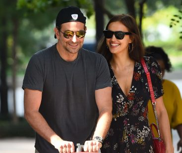 Irina Shaykh and Bradley Cooper call it quits after being together for 4 years