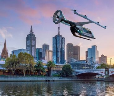 Uber to bring flying taxis, announces Melbourne as trial city for the service