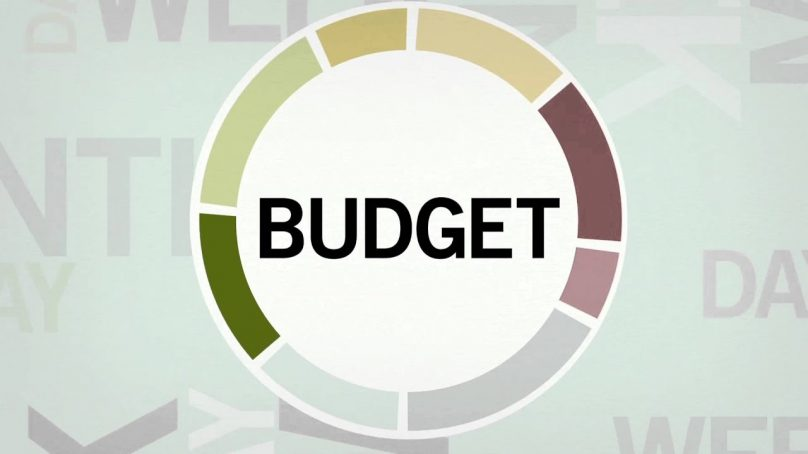 PTI government announces its first federal budget