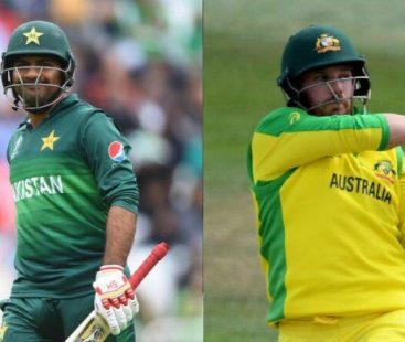 Pak vs Aus: Green shirts to go against Aussies in today's World Cup match