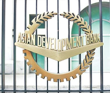 ADB to provide $10bn to Pakistan for development projects