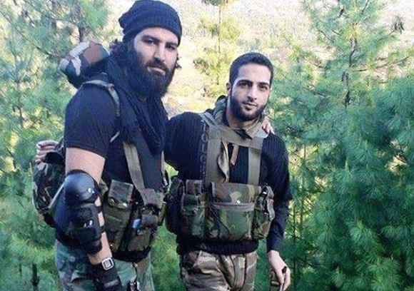 Occupied Kashmir under siege on Wani's third martyrdom anniversary