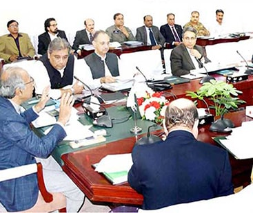 ECC approves Rs1 billion subsidy to reduce roti, naan prices