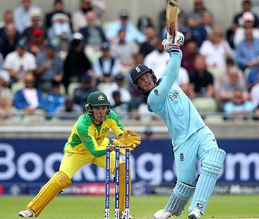 World Cup 2019: England thrash Australia by 8 wickets to reach final