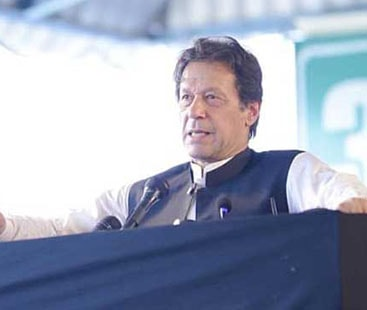 Housing project will be expanded across Pakistan in phases: PM Imran