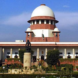 Indian Supreme Court wants 'normalcy' restored in Jammu and Kashmir