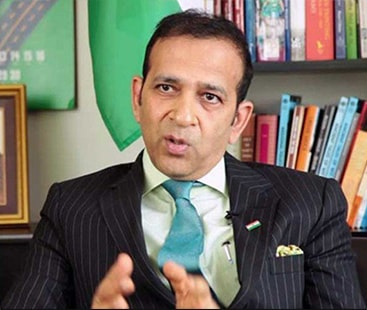 Pakistan expels Indian High Commissioner Ajay Bisaria